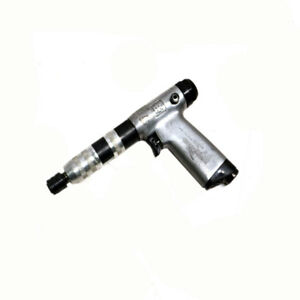Ingersoll rand 3rtqs1 Pneumatic Pistol Grip 1 4 Air Screwdriver nutrunner Tool