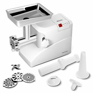 Commercial Electric Meat Grinder 3 Speeds Stainless Steel Heavy Duty 2000w 2 6hp