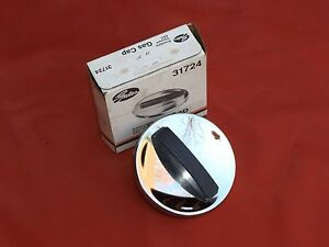 Nos Nors 1971 1972 1973 1974 1975 1976 Amc Gremlin Chrome Gas Cap Gates 31724