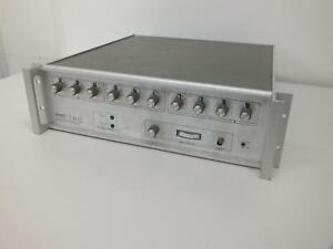 Pts 160 S6t10 Frequency Synthesizer