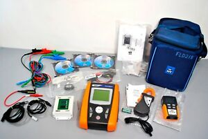 Ht Instruments Pvcheck Installation Solar 2 Safety Parameters Tester Curve Trace