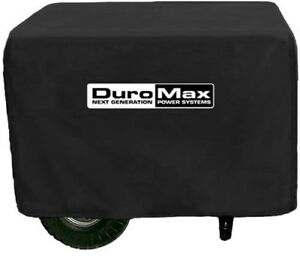 Duromax And Durostar Nylon Generator Cover Shipping Included