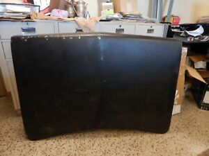 1969 Plymouth Roadrunner Hood Trunk