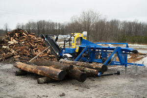 Dyna Sc 12 Xp Firewood Processor