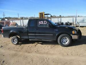 Automatic Transmission 8 280 4r70w Aode w 4wd Fits 97 Ford F150 Pickup 75963