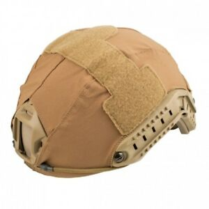 FirstSpear solid helmet cover Ops Core FAST high cut ML coyote First Spear
