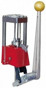 LEE 90932 4-HOLE TURRET PRESS WITH AUTO INDEX NEW