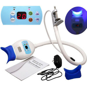 Dental Teeth Led Light Lamp Bleaching Accelerator Machine Cold Tooth Whitening