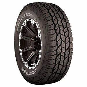 Cooper Discoverer A t3 Traction Radial Tire 265 70r16 121r