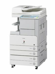 Canon Imagerunner 2870 Black And White Copier