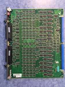 Nortel Meridian Nt5d30aa Option 81 81c Dual Intergroup Switch Card digs