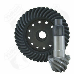 High Performance Yukon Replacement Ring Pinion Gear Set For Dana S110 In A 3 7