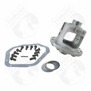 Yukon Replacement Trac Loc Carrier Case For Dana 60 4 56 And Up Yukon Gear