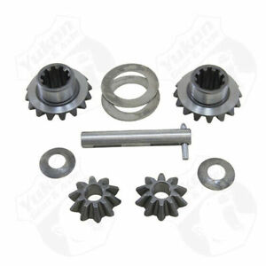 Yukon Standard Open Spider Gear Replacement Kit For Dana 25 And 27 With 10 Splin