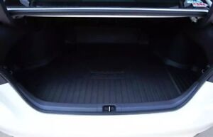For Toyota Camry 2013 2017 Car Rear Cargo Boot Trunk Mat Tray Pad Protector