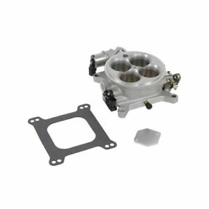 Edelbrock Competition 4 Barrel Throttle Body 38783