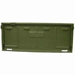 Tailgate 50 52 Willys M38