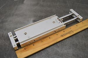 Smc Cxswm15 50 Compact Linear Slide Pneumatic Air Cylinder
