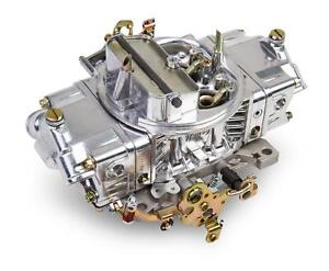 Holley Model 4150 Aluminum Carburetor 0 4778sa