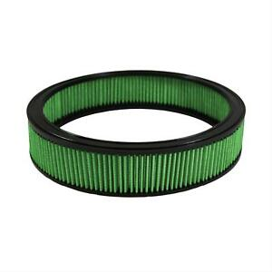 Green High Performance Factory Replacement Air Filter 2012