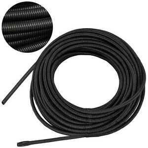 100 Ft Replacement Drain Cleaner Auger Cable Clog Dia 3 8 In Pipe