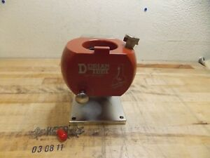 Dorian Tool Smart Tool setter For Cat50 And Bt50 Tool Holders Model dstsch 050