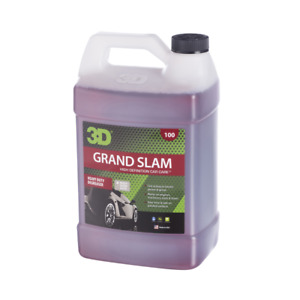 3d Grand Slam Engine Degreaser Heady Duty Degreaser