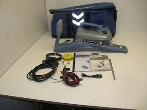 Radiodetection Rd8000 Pdl T10 Cable Pipe Locator Never As Is W W Ship 4