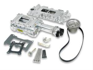 Weiand 142 Pro Street Supercharger 6510 1