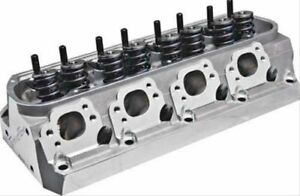 Trick Flow Twisted Wedge Race 206 Cylinder Heads For Small Block Ford