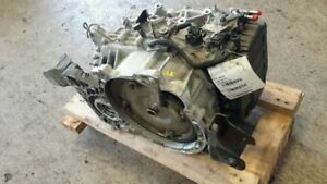 Automatic Transmission 14 Jeep Compass 6 Speed 4wd 103279