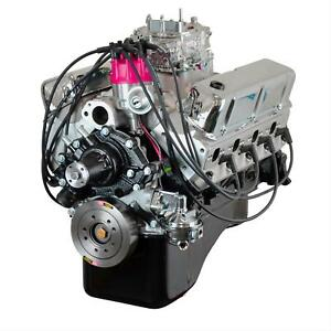 Atk High Performance Ford 302 Gt40 350hp Stage 3 Crate Engine Hp78c