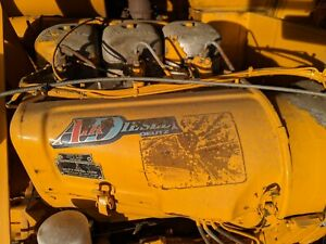 Deutz F5l 912 Diesel Engine Runs Excellent