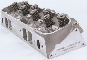 Pro filer Performance Products Big Block Chevy Sniper X Cylinder Head