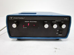 Photovolt 575 Reflectometer Reflectance Colorimeter