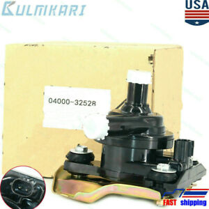 Genuine Toyota 04 09 Prius Electric Inverter Water Pump 04000 32528 G9020 47031