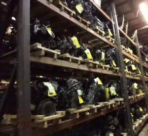 13 14 Subaru Legacy At 2 5l Dohc Engine Motor Assembly 46k Miles Oem Lkq
