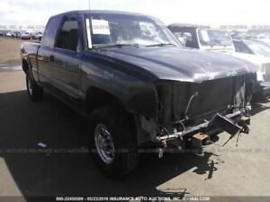 Seat Belt Front Bucket And Bench Fits 03 07 Sierra 1500 Pickup 484063