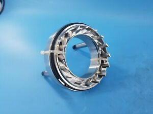 Volvo detroit He531ve Turbo Turbocharger Nozzle Ring Assembly Vgt