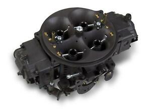 Holley Gen 3 Ultra Dominator Carburetor 0 80906hb