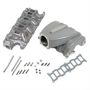 Trick Flow R Series Efi Intake Manifolds For Ford 5 0l Tfs 51500005