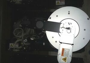 Brooks Automation 152465 Reliance Robot With 002 8761 01 Used