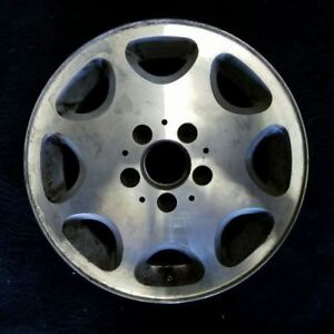 15 Mercedes E300d E320 E420 E5001995 Oem Factory Original Alloy Wheel Rim 65162