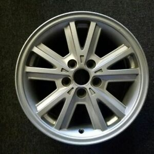 16 Inch Ford Mustang 2005 2009 Oem Factory Original Alloy Wheel Rim 3792b