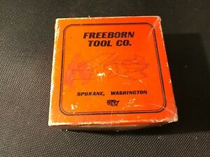 A915s 4 Freeborn Tool Co Carbide Tipped Shaper Cutter