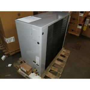 Carrier 38qrr036 601 3 Ton Split System Performance Horizontal Heat Pump