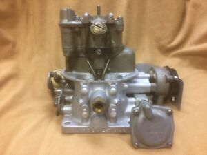 1956 Lincoln Holley 4v Carburetor 1957 Ford Thunderbird Factory Supercharged