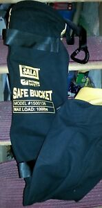 Large Sala Safe Bucket New In Plastic