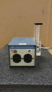 I2r Instruments For Research Industry Water Flow Monitor