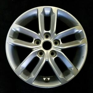 16 Inch Kia Optima 2011 2013 Oem Factory Original Alloy Wheel Rim 74637a
